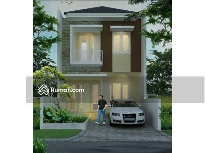Dijual - Cristal kalpataru residence