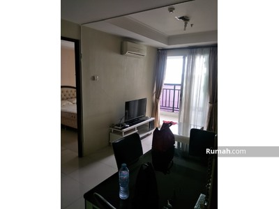 Dijual - Apartemen Green Central City Gajah Mada