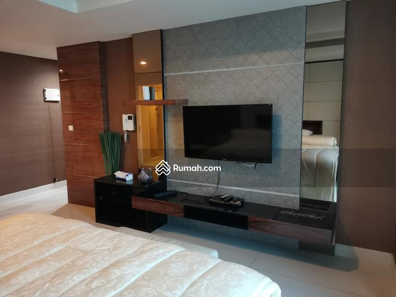 Apartemen Regatta Pantai Mutiara Studio #94735921
