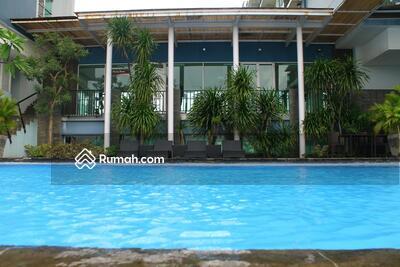 Disewa - Apartement Marbella Redidence
