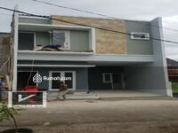 Dijual - Rumah PALING MURAH akses mobil dekat STASIUN