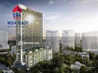 Dijual - Dijual Apartemen 1 Kamar, dekat MRT Develop ASTRA LAND @ARUMAYA RESIDENCE, TB SIMATUPANG JAKARTA