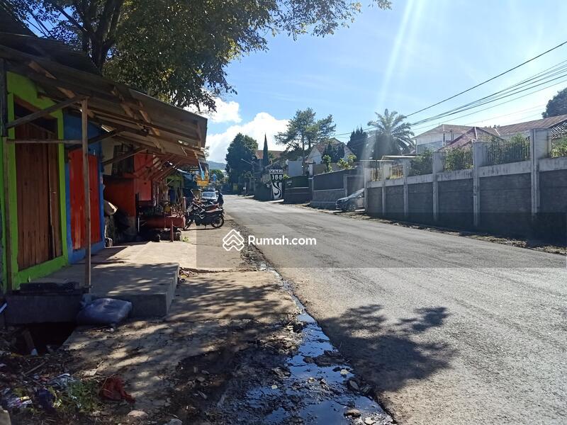Dijual Rumah di Mainroad Lembang #96953397