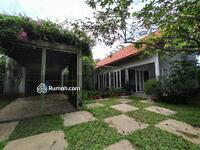 Dijual - Rumah Cilandak dekat Citos dan MRT