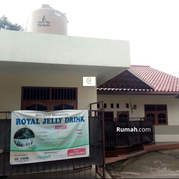 Dijual 2 unit rumah siap huni di Pancoran Mas Depok #94913029
