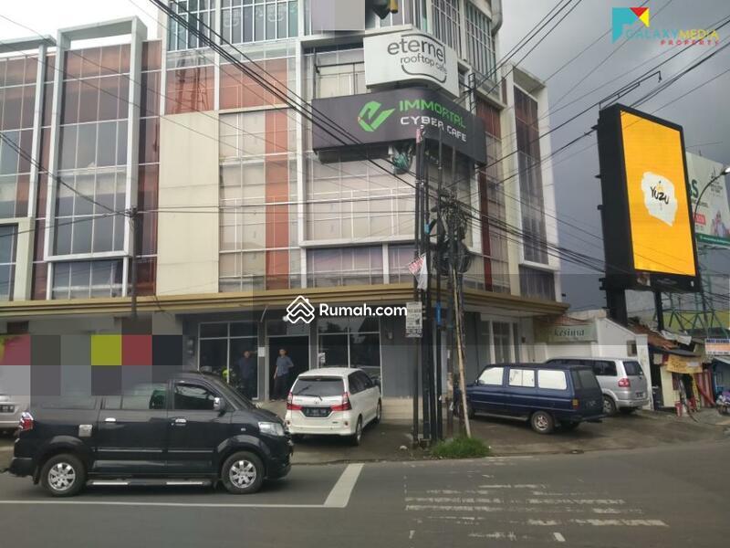 Ruko Baru Super Strategis di Pusat Kota Garut #94904639
