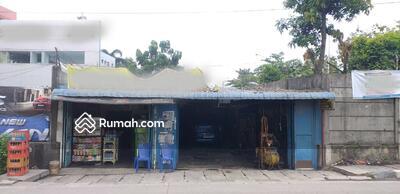 Dijual - Tanah & Bangunan Jl. Sisingamangaraja Medan Amplas