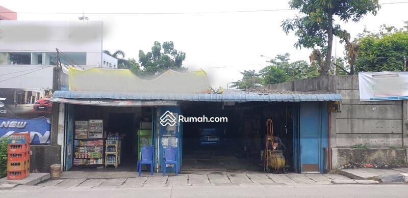 Tanah & Bangunan Jl. Sisingamangaraja Medan Amplas #94970839