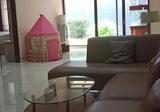 Rumah Modern Lembah Sukaresmi