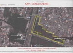 DIJUAL Tanah Komersial Komersial Kavling Siap Bangun di Cengkareng Timur, Jakarta Barat, DKI Jakarta