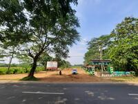 Dijual - Kavling Siap Bangun, Akses Jalan Paving 6 Meter; SHM