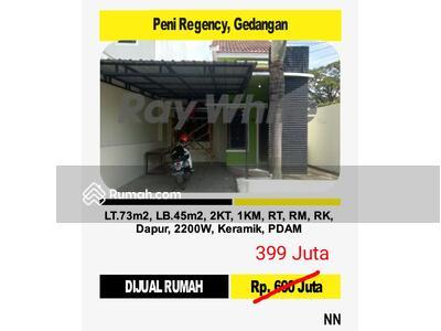 Dijual - Rumah minimalis Peny Regency Gedangan Turun Harga