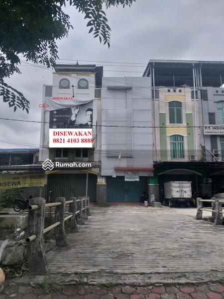 Disewakan Ruko Semi Furnished  di Ahmad Yani Balikpapan #95006475