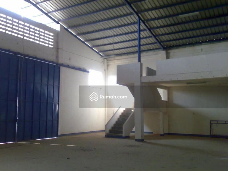 Gudang siap beroperasi dengan Luas 45x48(1700m) di Jatireja, Cikarang Timur, Bekasi #95022501