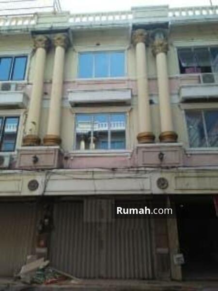 Ruko Termurah O Jalan di  Pusat Kota, Selangkah ke Kedungdoro #103724433