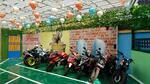 FOR SALE RUMAH KOST 105 Kamar Full Furnished Isi Full di Salemba Senen Jakarta Pusat ☎ 085899110009