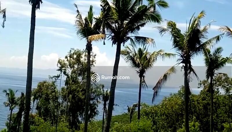 Tanah di Nusa Penida - Pantai Suana Point #95074953