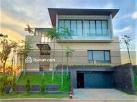 Dijual - Rmah Premium Toba Lake Villas type500 18x28 cluster pinggir Danau ASYA JGC Jakarta Garden City Astra
