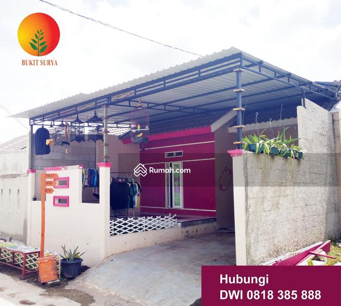 Rumah Subsidi Desain Elegan Minimalis Di Barat Jakarta Jl Megu Cisoka Balaraja Tangerang Banten 2 Kamar Tidur 38 M Rumah Dijual Oleh Bukit Rp 158 Jt 17212600