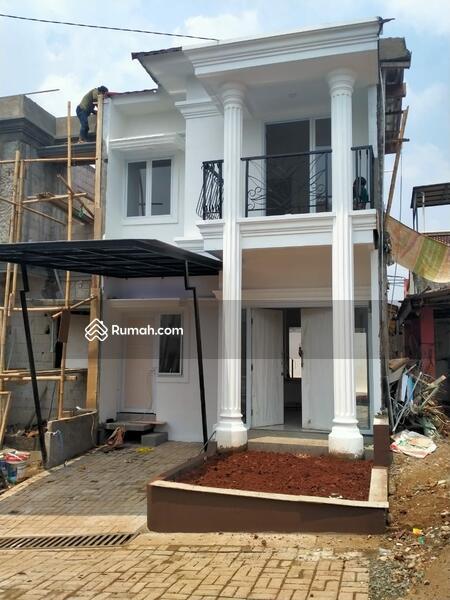 Rumah Ekslusif Depok 2 Lantai Dekat Pintu Tol dan Mall Cinere #100464053