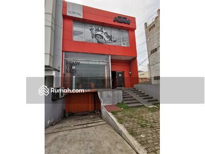 Dijual - 3 Bedrooms Ruko Serpong, Tangerang, Banten