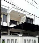 Rumah Mewah Lokasi Terbaik Cideng Jakarta Pusat