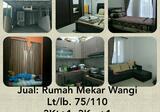 Dijual Rumah Full Furnished Mekar Wangi Bandung