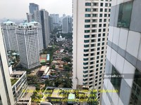 Dijual - Jual Apartemen SAHID SUDIRMAN Residence - 2 BR 84 m² Fullyfurnished High Floor Walk to MRT Station
