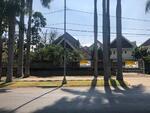 Rumah heritage ijen boulevard