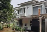 Rumah Cantik Di BSD