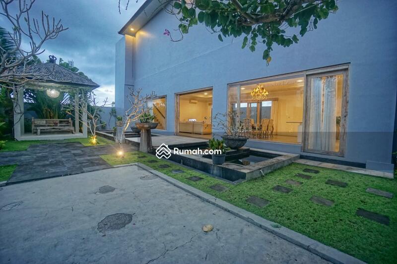 Villa Cantik Dekat ke Garuda Wisnu Kencana di Jl. Goa Gong, Ungasan #95164189