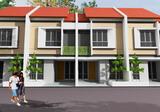 Dijual Rumah Baru 2 Lantai Lokasi Strategis Mainroad A.H Nasution