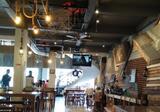 Disewakan Ruang Usaha Cocok Untuk Resto, Cafe, Kantor, Bimbel Di Pasirkaliki Bandung