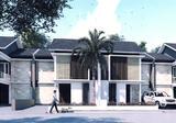 Dijual Rumah Baru Di Athena Residence