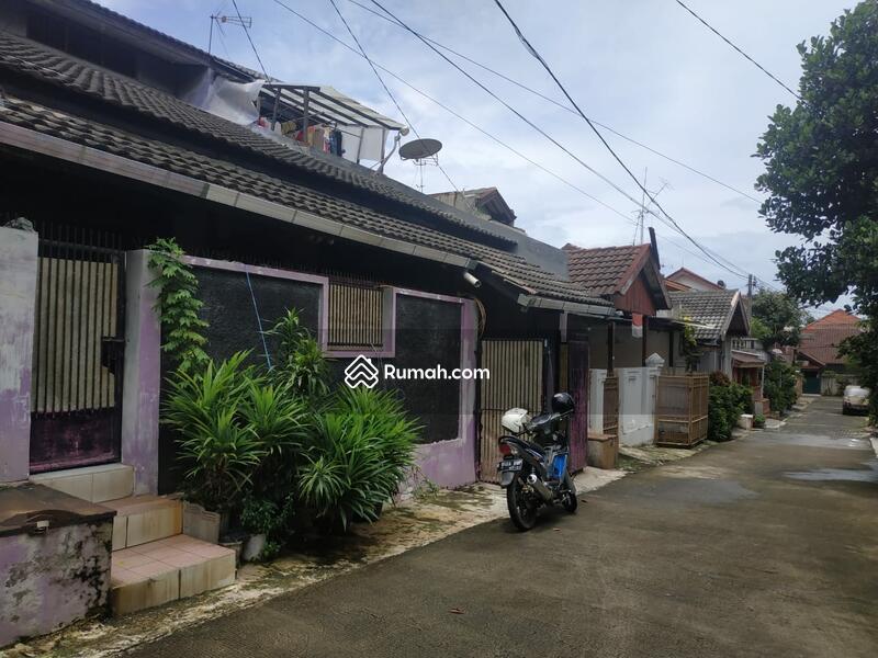 rumah dijual di mekarsari cimanggis depok 2 lantai bebas banjir #95225423