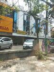 Ruko Klampis Jaya - Siap Pakai. Hadap Jalan Raya, Parkir Luas