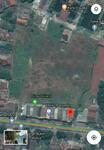 Tanah Luas siap Buat Sekolah, Rumah sakit, Zona Kuning