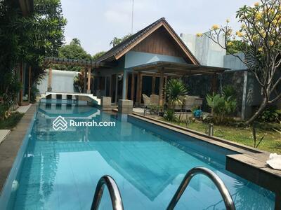 Dijual - Rumah Mewah di Danau Bogor Raya Bogor Lakeside Kota Bogor Timur