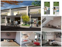 Dijual - Magnolia Residence