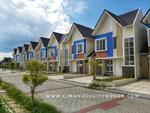 Perumahan Bukit Cimanggu City Bogor, Lokasi Elit, Harga Irit MD740