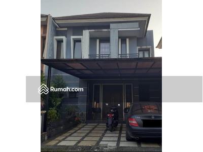 Dijual - DIJUAL RUMAH MURAH Full Furnish Dalam Cluster Perumahan Legenda Wisata Cibubur Bogor ☎ 085899110009
