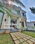 Brand New House at Kemang