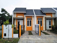 Dijual - Rumah Dijual di Tangerang. Dekat tol, Stasiun Tangerang, dan Bandara Soe-Ta