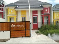 Dijual - Teras country residence