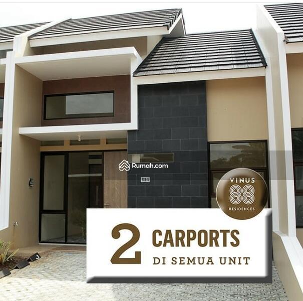 Rumah dengan Spesifikasi Premium! PROMO FREE MEZZANINE & DP 0% #101259011