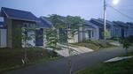 Dijual rumah di citra indah city Jonggol Cileungsi