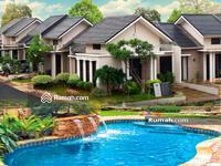 Dijual - Hanya Dengan Uang 1JT Bisa Langsung Punya Rumah Di Serpong, DP 0% & FREE Semua Biaya