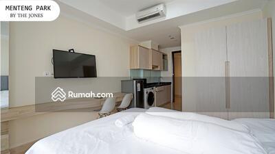 Disewa - Best Studio at Menteng Park Apartment Cikini