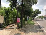 Tanah Lokasi Raya Jiwan Madiun