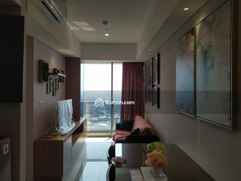 Apartemen Di Dekat Mall Taman Anggrek